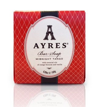 AYRES Midnight Tango Bar Soap - 6.35 oz