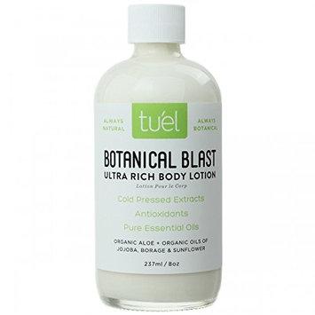Tu'el Botanical Blast Body Lotion