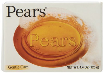 Pears Natural Glycerine Transparent Soap