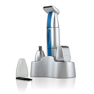 Jan Tana 3 in 1 Battery Operated Trimmer