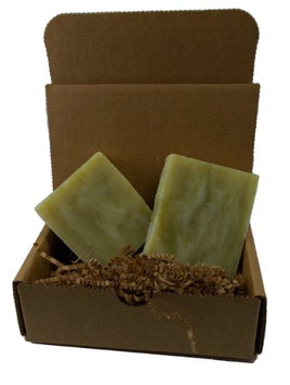 Yankee Traders Brand Soap