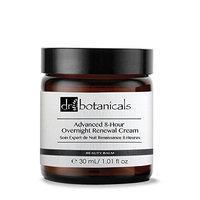 Dr Botanicals Advanced 8-Hour Overnight Renewal Cream