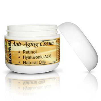 BeautyBliss Anti Aging Cream for Face and Neck