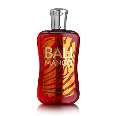 Bath & Body Works® Signature Collection Bali Mango Shower Gel