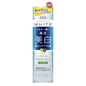 KOSE Moisture Mild White Refresh Lotion