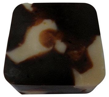 Chocolate Mint 100% Handmade Milk Soap