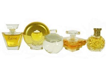 Haute Collection By Various Designers For Women. Gift Set (Miniature Of Tresor 7.5 Ml +  Safari 4Ml + Noa 7Ml + Poeme 4Ml + Paloma Picasso 5 Ml ).