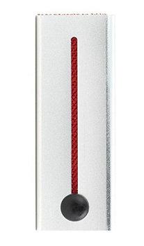 Kikkerland CD310 Sliding Lint Brush