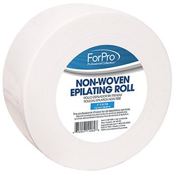 For Pro Non-Woven Epilating Roll