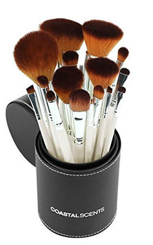 Coastal Scents Pearl Brush Set