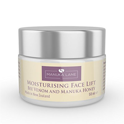 Manuka Lane Face Moisturizer Lift Cream