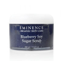 Eminence Organic Skincare Blueberry Soy Sugar Scrub