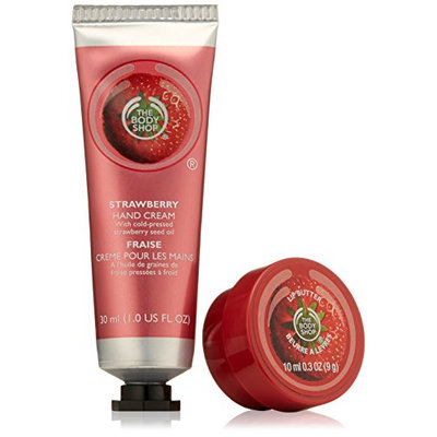The Body Shop Soft Hands