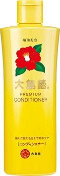 OSHIMATSUBAKI Camellia Premium Conditioner