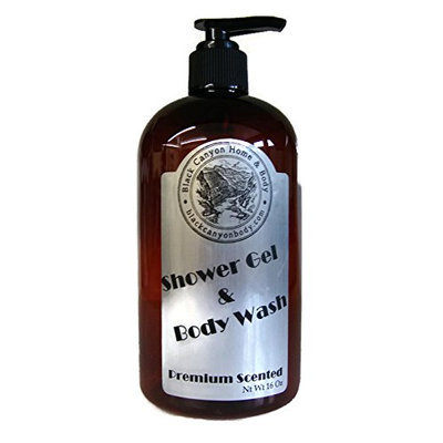 Black Canyon Eden's Apple Body Wash