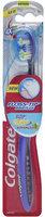 Colgate 360 Total Advanced Floss-Tip Bristle Toothbrush
