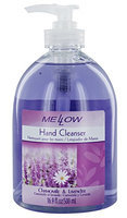 Mellow Chamomile and Lavender Hand Soap