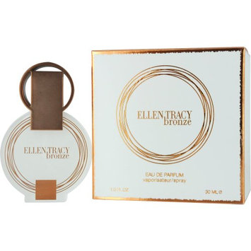 Ellen Tracy Bronze Eau de Parfum Spray for Women
