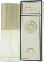 White Linen By Estée Lauder For Women. Eau De Parfum Spray 1 OZ