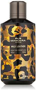MANCERA Wild Leather Eau de Parfum Spray