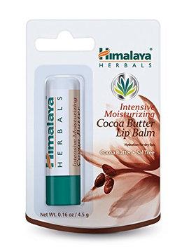 Himalaya Herbal Healthcare Intensive Moisturizing Cocoa Butter Lip Balm