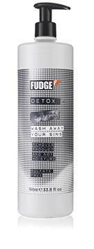 Fudge Detox Shampoo for Unisex