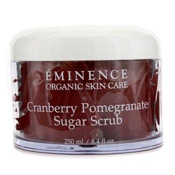 Eminence Cranberry Pomegranate Sugar Scrub