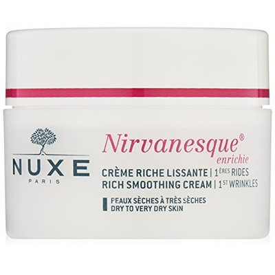 NUXE Nirvanesque Enrichie 1st Wrinkles Rich Smoothing Cream