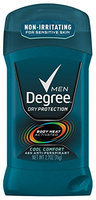 Degree® Cool Comfort All Day Protection Anti-perspirant Deodorant for Men