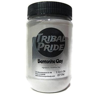 Bentonite Clay 17oz
