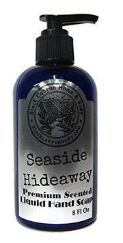 Black Canyon Home and Body Black Canyon Seaside Hideaway Liquid Hand Soap