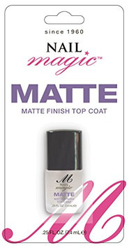 Nail Magic Matte Finish Top Coat