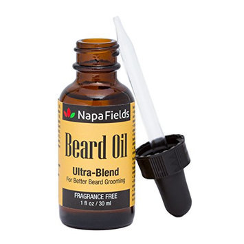 Beard Oil and Leave In Conditioner