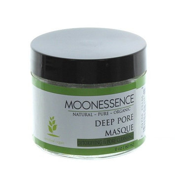 Moonessence Purifying Green Clay Masque