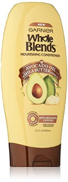Garnier Hair Care Whole Blends Nourishing Conditioner