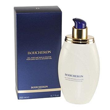 Boucheron By Boucheron For Women. Perfumed Gel 6.8-Ounce Bottle
