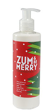 Indigo Wild Zum and Be Merry Body Lotion