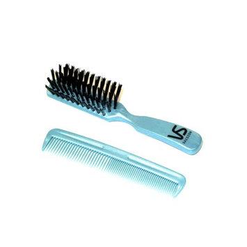 Vidal Sassoon Purse Brush and Comb Set