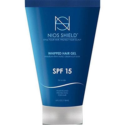 Nios SPF 15 Whipped Hair Gel