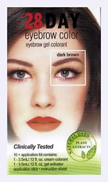 Godefroy Eyebrow Color Application Kit