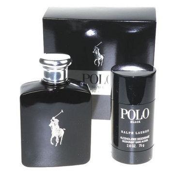 Ralph Lauren Polo Black for Men
