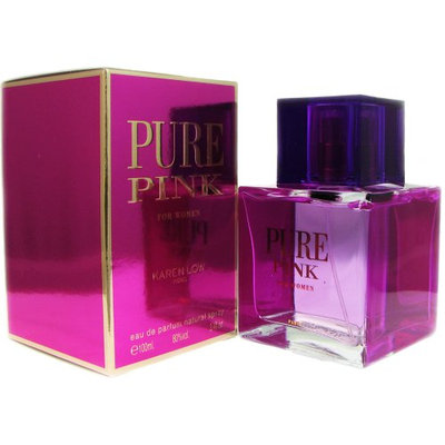 Karen Low Pure Pink Eau de Parfum Spray for Women