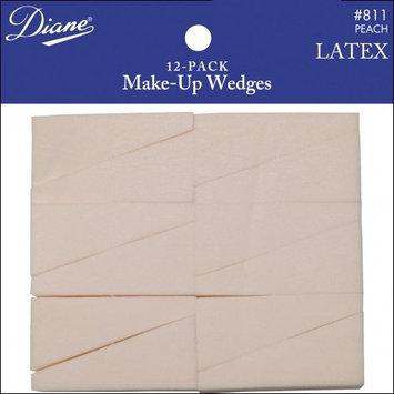 Diane Latex Makeup Wedges (Pack of 12)