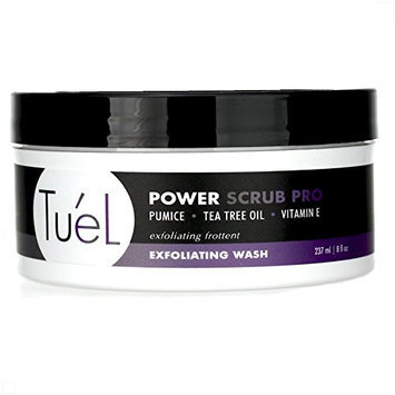 Tu'el Skincare Power Scrub