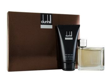Alfred Dunhill Man Set (Eau de Toilette Spray and Aftershave Balm)
