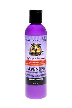 Sunny Isle Lavender Jamaican Black Castor Oil  Shampoo