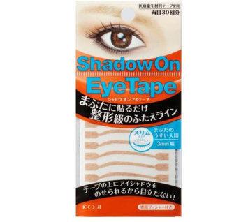Eye Talk 1ET1012 Shadow on Eye Tape Slim
