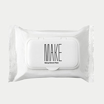 Make Cosmetics Makeup Remover Wipes