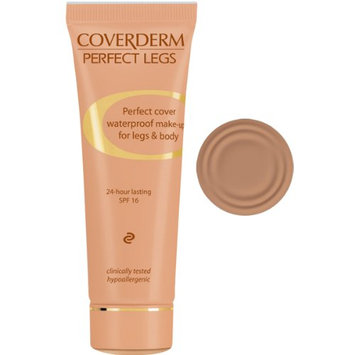 CoverDerm Perfect Face Concealing Found 7