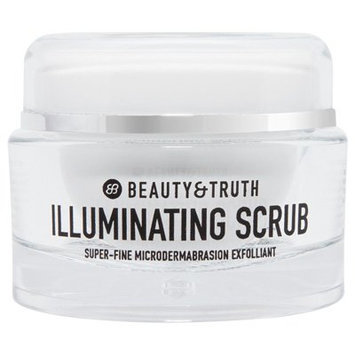 Beauty & Truth Illuminating Super-fine Microdermabrasion Exfoliant Scrub